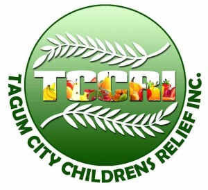 Tagum City Food Bank Logo
