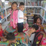 Children's Relief Library